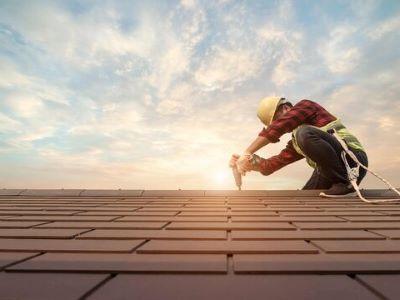 roofing contractor bellevue