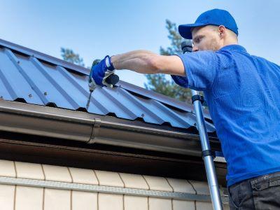 residential roofing contractor in Kirkland