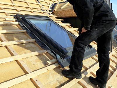 skylight installation services woodinville