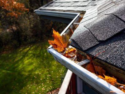 Preventative Roof Maintenance in Kirkland