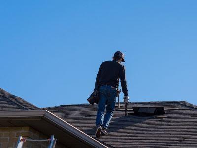 roof certification redmond